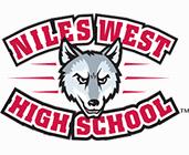 Niles West logo