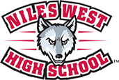 Niles West High School Logo