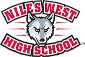 Niles West High School Logo