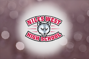 Niles West News Logo