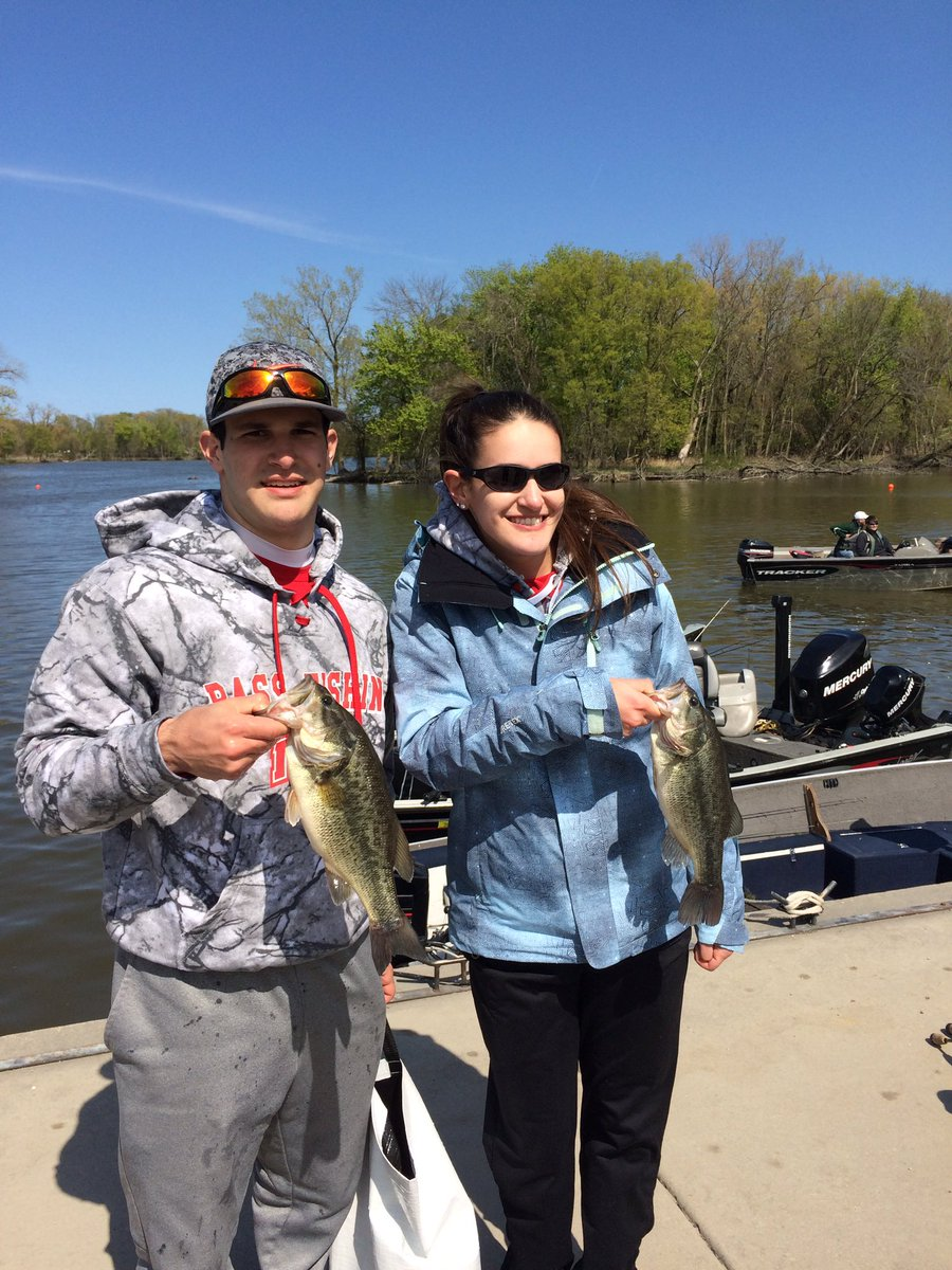 Niles West Bass Fishing Team
