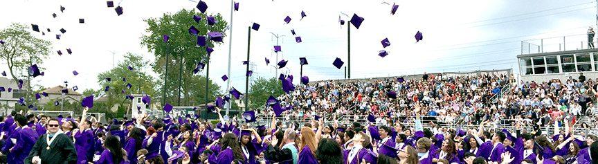 Niles North 2017 Graduates