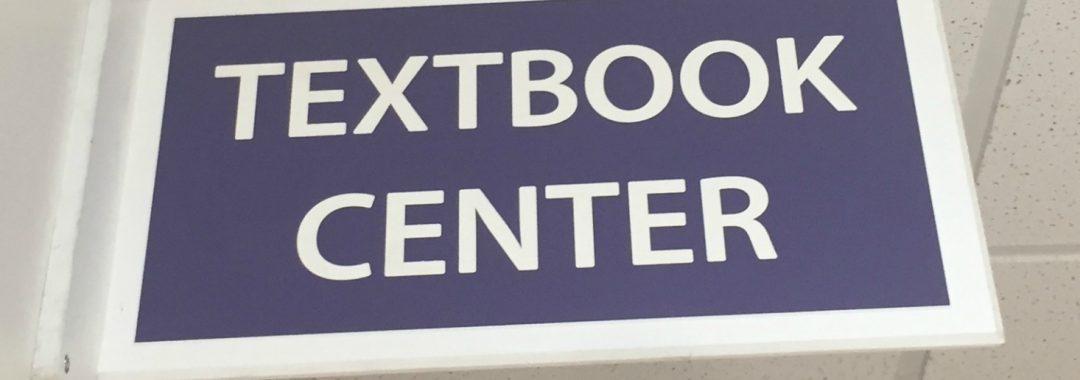 Textbook Center