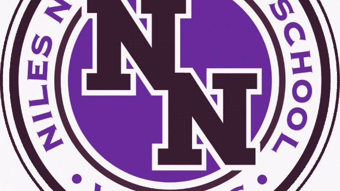 Niles North logo