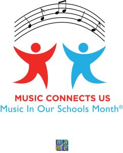 Free Community Concerts on 3/21 for Music in our Schools Month