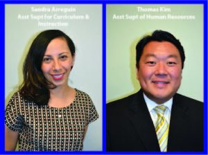 Board Approves New Asst Superintendents