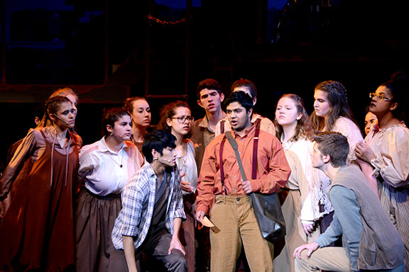 Picture of Les Miserable: School Edition