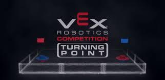VEX Robotics Graphic