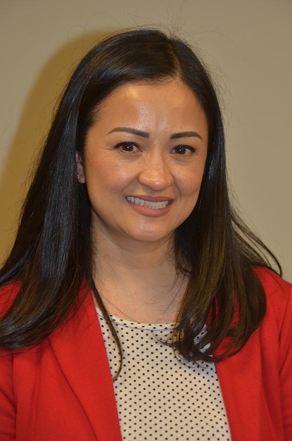 Dr karen Ritter - Niles West principal