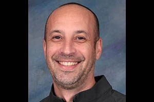 Kosta Kougias Named New Dean  at Niles North