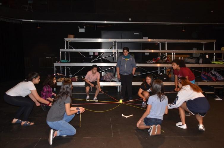 Theatre Workshop Course 2019