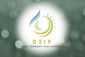 D219 logo graphic