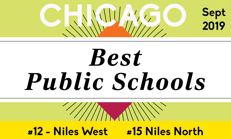 Graphic - Best Public Schools 2019