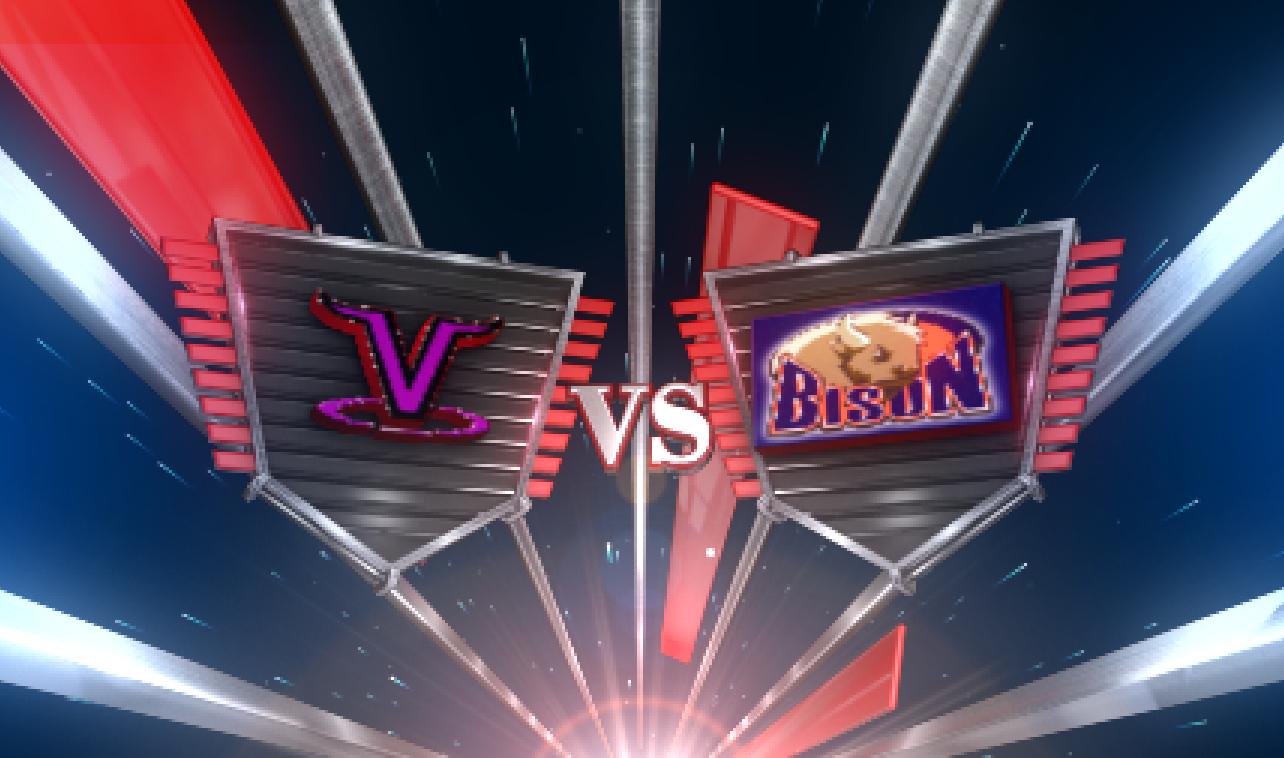 Vikings vs Buffalo Grove Bisons