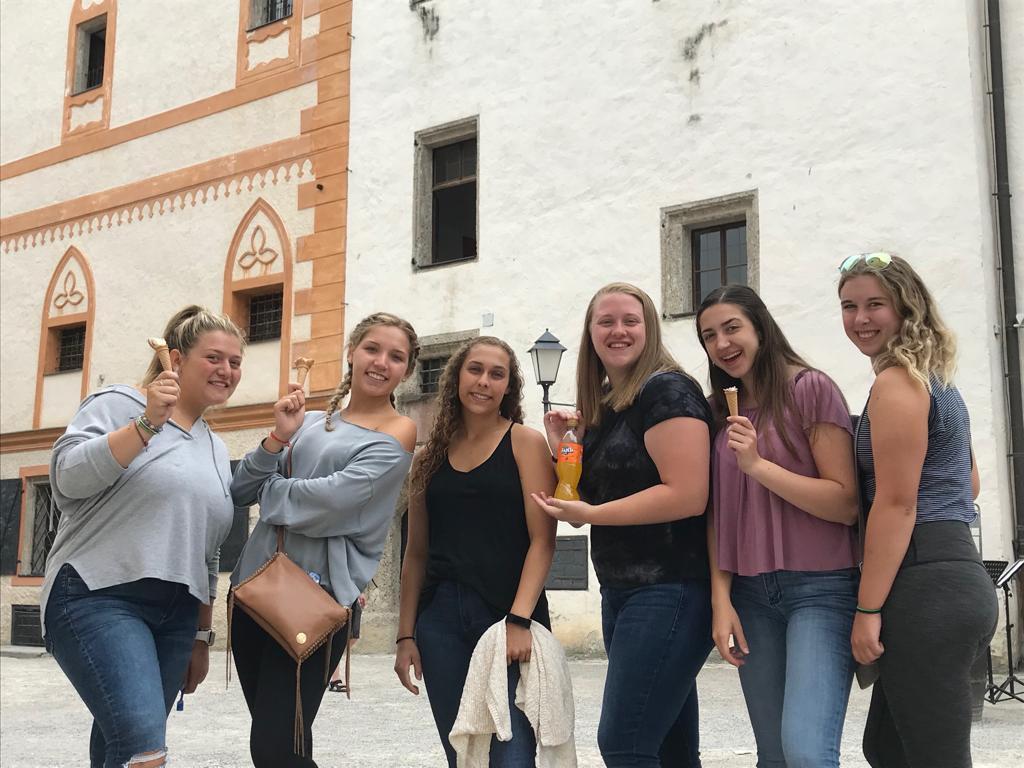 D219 German Exchange 2019