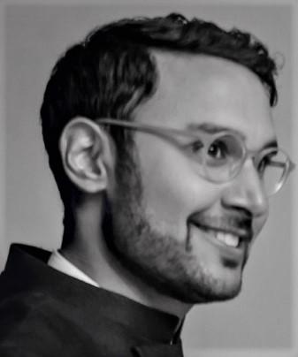 Photo of Pushkar Sharma, Dir of Ipi Zombi
