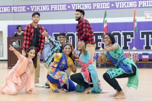 Indo-Pak Club at Diversity Celebration