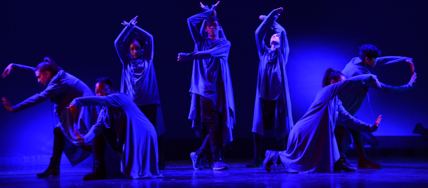 North Auroris Dance 2020