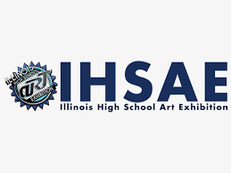 IL HS Art Exhibition 2020 logo