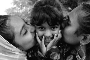"""Family Love"" by Safeena Khan"