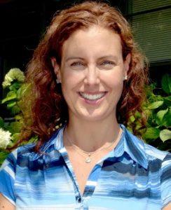 West Dean Amy Tucker