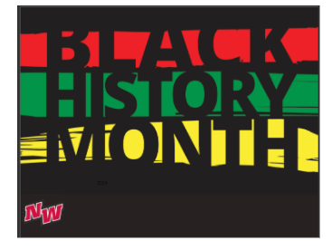 Black History Month NW