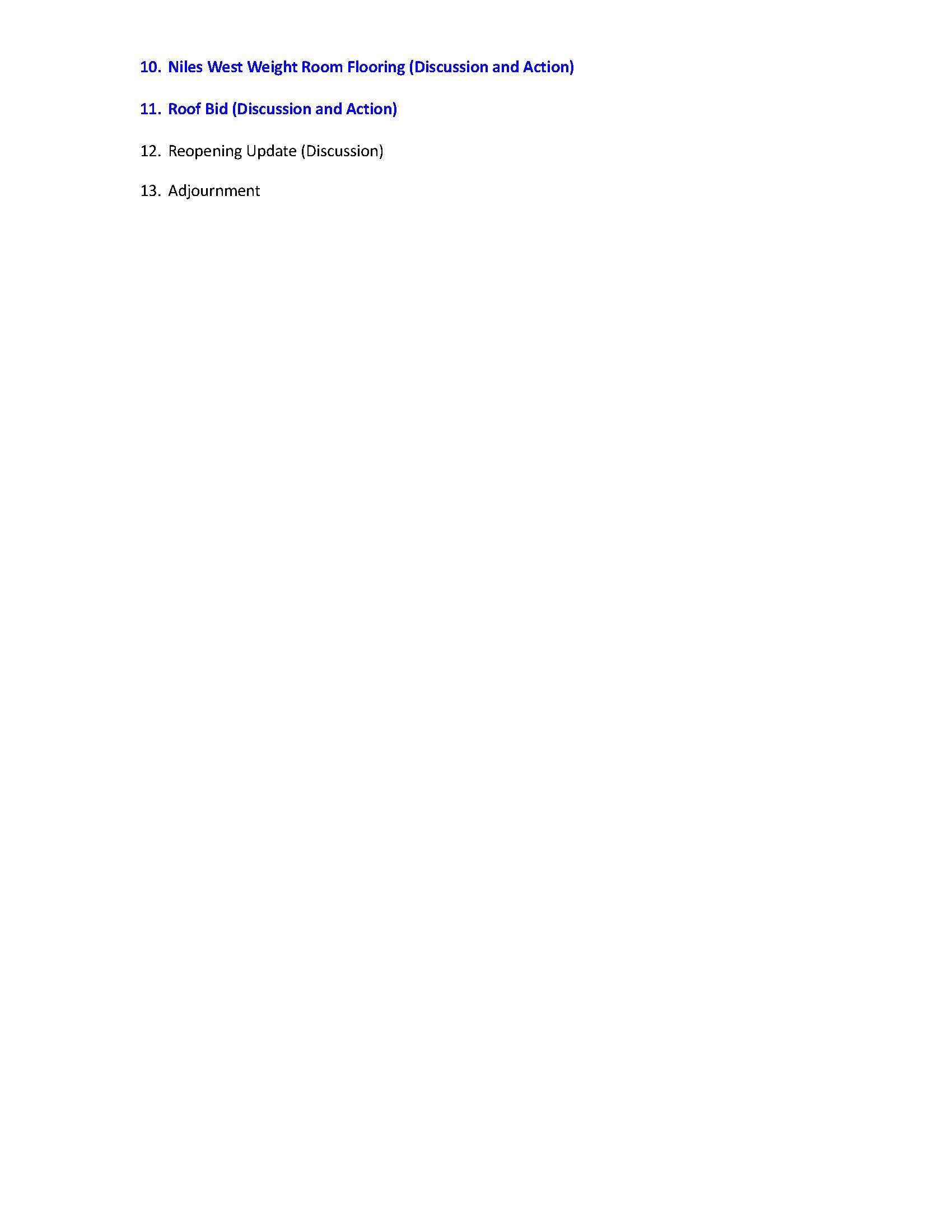 BOE 2-23-21 Agenda P2
