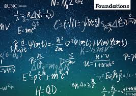 Equations graphic
