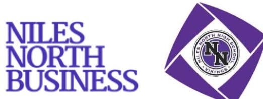 North Business Logo