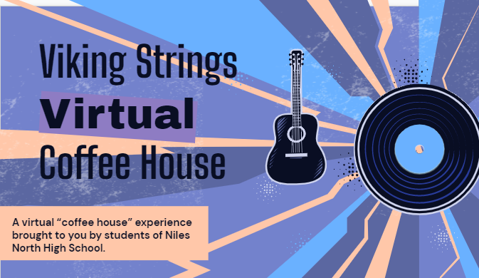 Virtual Coffeehouse
